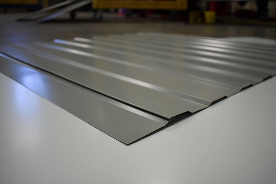Low Pro Panel Corner