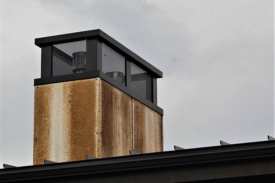 joe robb custom home roofing