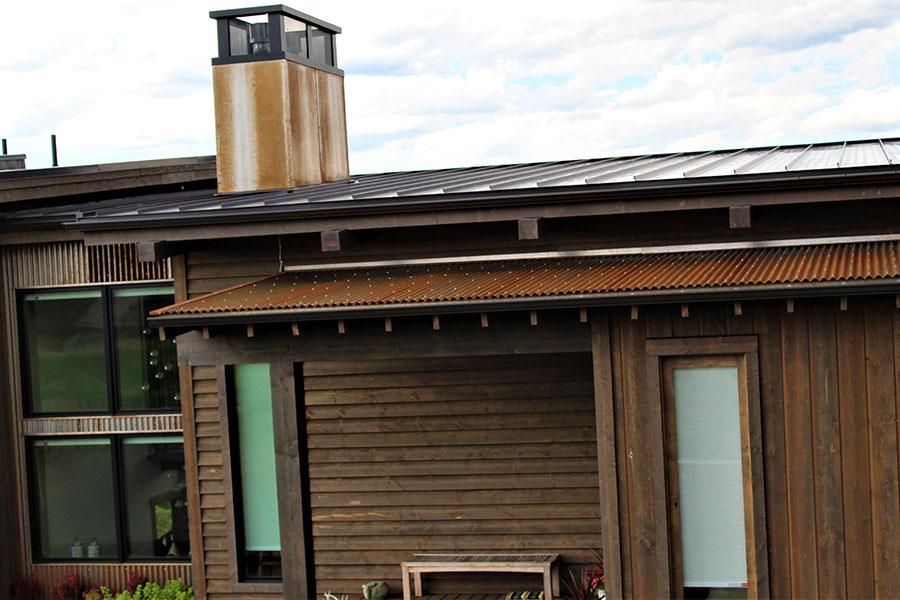 joe robb custom home roofing and siding